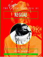 The Virgin Encyclopedia of Reggae (Paperback)