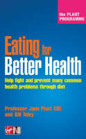 The Plant Programme: Recipes for Better Health (Paperback)