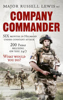 Company Commander (Paperback)