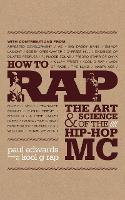 How to Rap (Paperback)