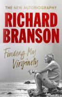 Finding My Virginity: The New Autobiography (Hardback)