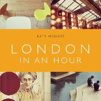 London in an Hour (Paperback)