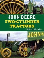 John Deere Two-Cylinder Tractors (Paperback)