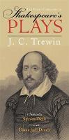 The Pocket Companion to Shakespeare's Plays (Hardback)