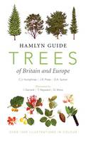 Hamlyn Guide Trees of Britain and Europe - Hamlyn Guide (Paperback)