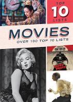 Top Ten Lists: Movies - Top Tens (Paperback)