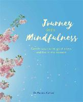 Journey into Mindfulness: Gentle ways to let go of stress and live in the moment (Hardback)