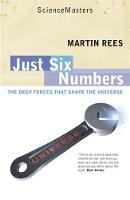 Just Six Numbers - Science Masters (Paperback)
