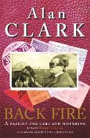 Backfire (Paperback)