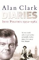 Diaries: Diaries Into Politics v.2 (Paperback)