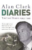 The Last Diaries (Paperback)