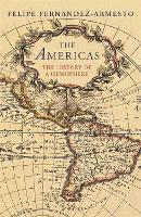 The Americas (Paperback)