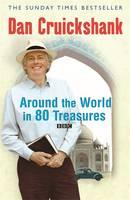 Around the World in Eighty Treasures (Paperback)