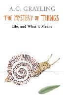 The Mystery of Things (Paperback)