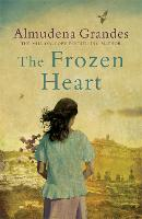 The Frozen Heart: A sweeping epic that will grip you from the first page (Paperback)