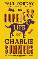 The Hopeless Life Of Charlie Summers (Paperback)