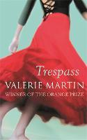 Trespass (Paperback)