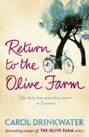 Return to the Olive Farm (Paperback)