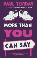 More Than You Can Say (Paperback)