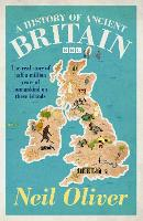A History of Ancient Britain (Paperback)