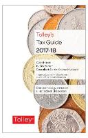 Tolley's Tax Guide 2017-18