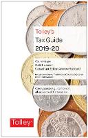 Tolley's Tax Guide 2019-20 (Hardback)