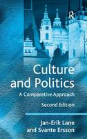 Culture and Politics: A Comparative Approach (Hardback)