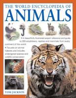 The World Encyclopedia of Animals (Hardback)