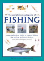 Practical Fishing Encyclopedia (Hardback)