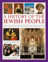 Illustrated History of the Jewish People (Hardback)