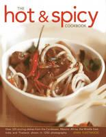 Hot and Spicy Cookbook (Hardback)