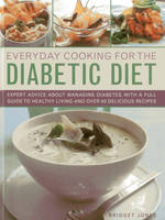 Everyday Cooking for the Diabetic Diet (Hardback)