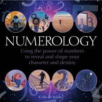 Numerology (Hardback)