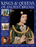 Kings & Queens of Ancient Britain (Hardback)
