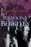 Jumping Jenny - A Roger Sheringham case (Paperback)