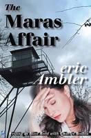 The Maras Affair (Paperback)