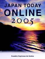 Japan Today Online 2005 (Paperback)