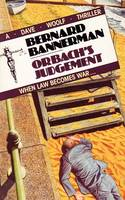 Orbach's Judgement (Paperback)