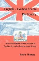 English - Haitian Creole Dictionary (Paperback)