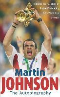 Martin Johnson Autobiography (Paperback)