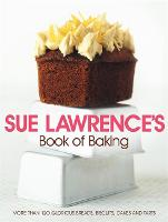 Sue Lawrence's Book of Baking (Paperback)