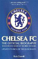 Chelsea FC: The Official Biography (Paperback)