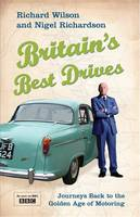 Britain's Best Drives (Paperback)