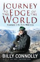 Journey to the Edge of the World (Paperback)