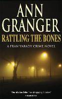Rattling the Bones (Fran Varady 7): An thrilling London crime novel - Fran Varady (Paperback)