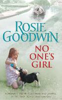 No One's Girl: A compelling saga of heartbreak and courage (Paperback)