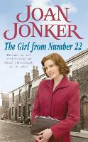 The Girl From Number 22: A heart-warming saga of friendship, love and community (Paperback)