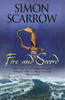 Fire and Sword (Wellington and Napoleon 3)