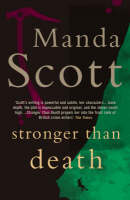 Stronger Than Death (Paperback)