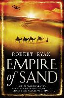 Empire of Sand (Paperback)